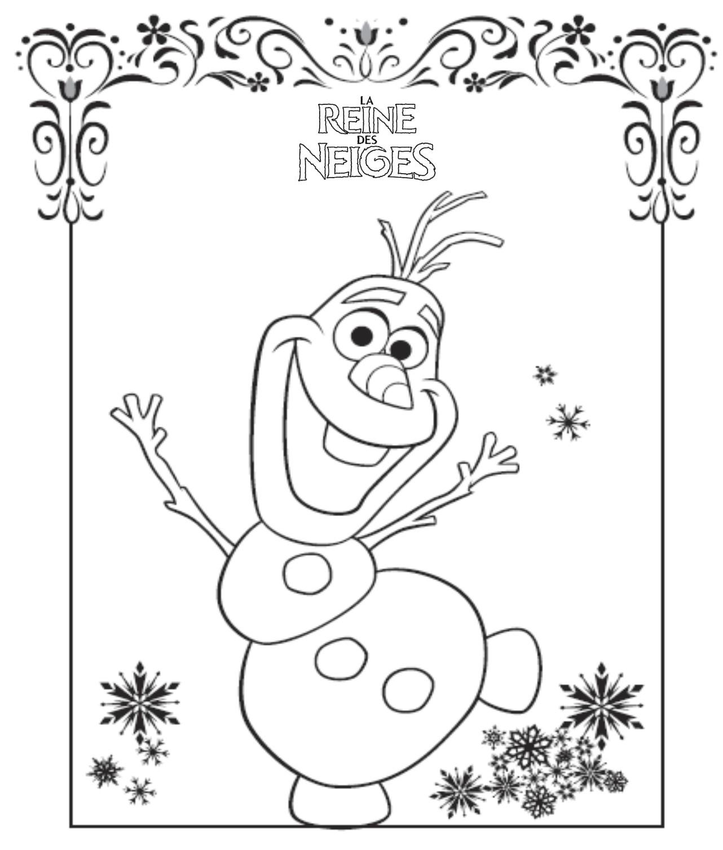 Bonhomme De Neige #229 (Personnages) – Coloriages À Imprimer serapportantà Dessin Bonhomme De Neige A Imprimer