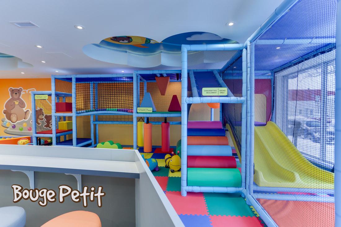 Bouge Petit - Café Et Centre D'activités Pour Parents Avec tout Jeux En Ligne Tout Petit