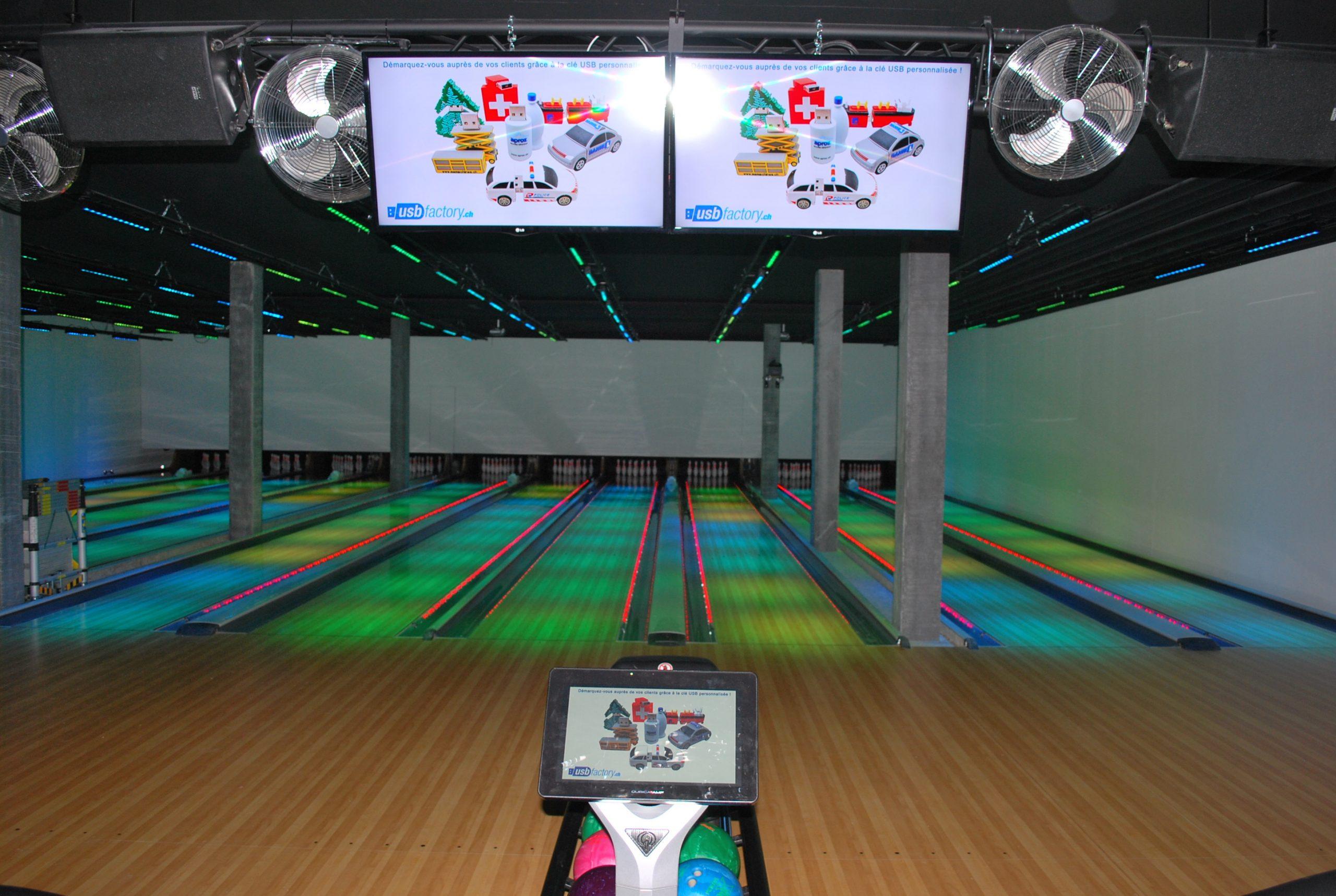 Bowl Bar : La Dernière Tendance Du Bowling - Splatsh concernant Jeux De Bouligue