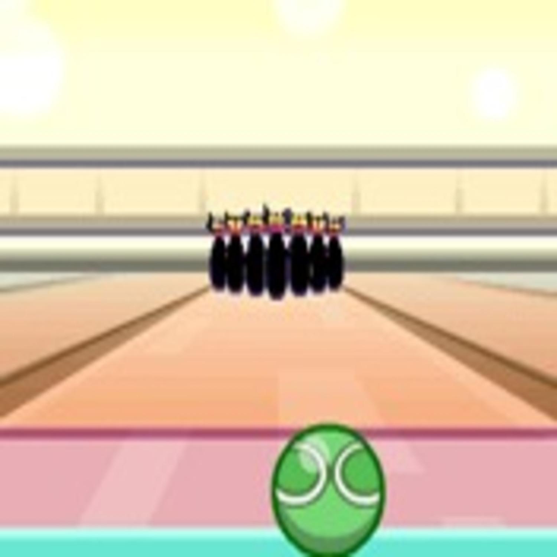 Bowling Avec Des Chats encequiconcerne Jeux De Bouligue