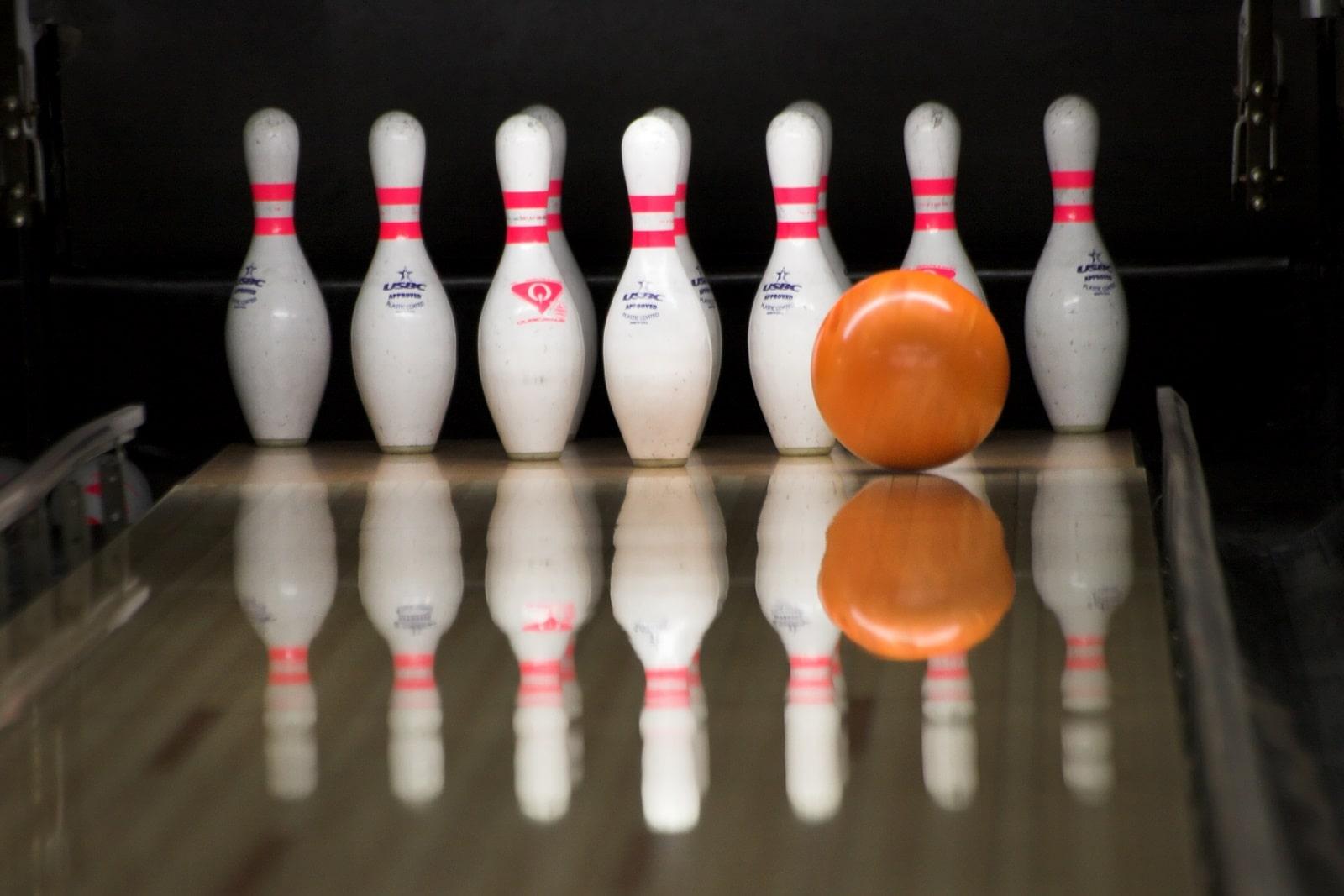Bowling De Nogent À Nogent-Sur-Marne : Val-De-Marne Tourisme à Jeux Gratuits De Bowling
