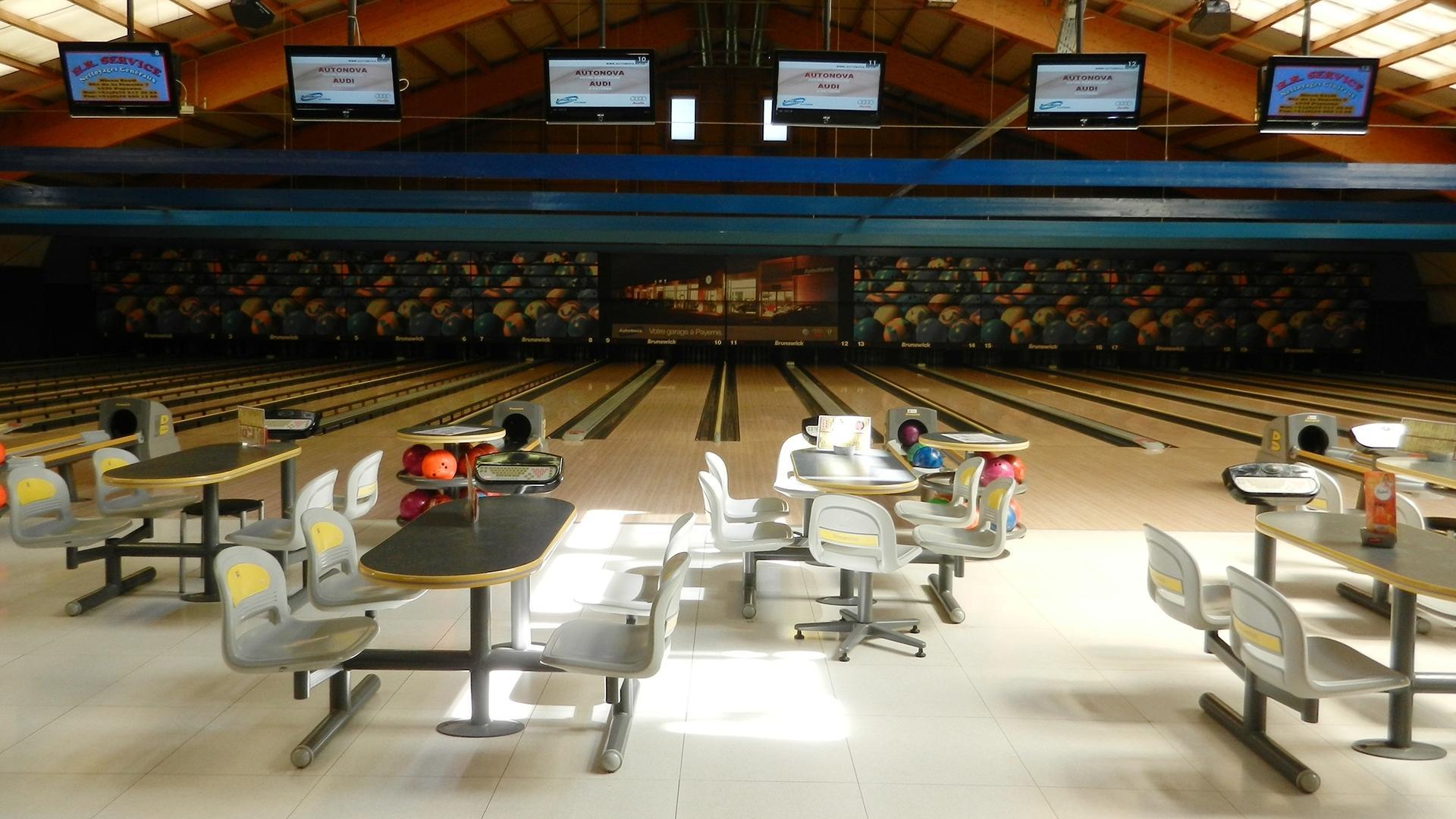 Bowling De Sévaz intérieur Jeux Gratuits De Bowling