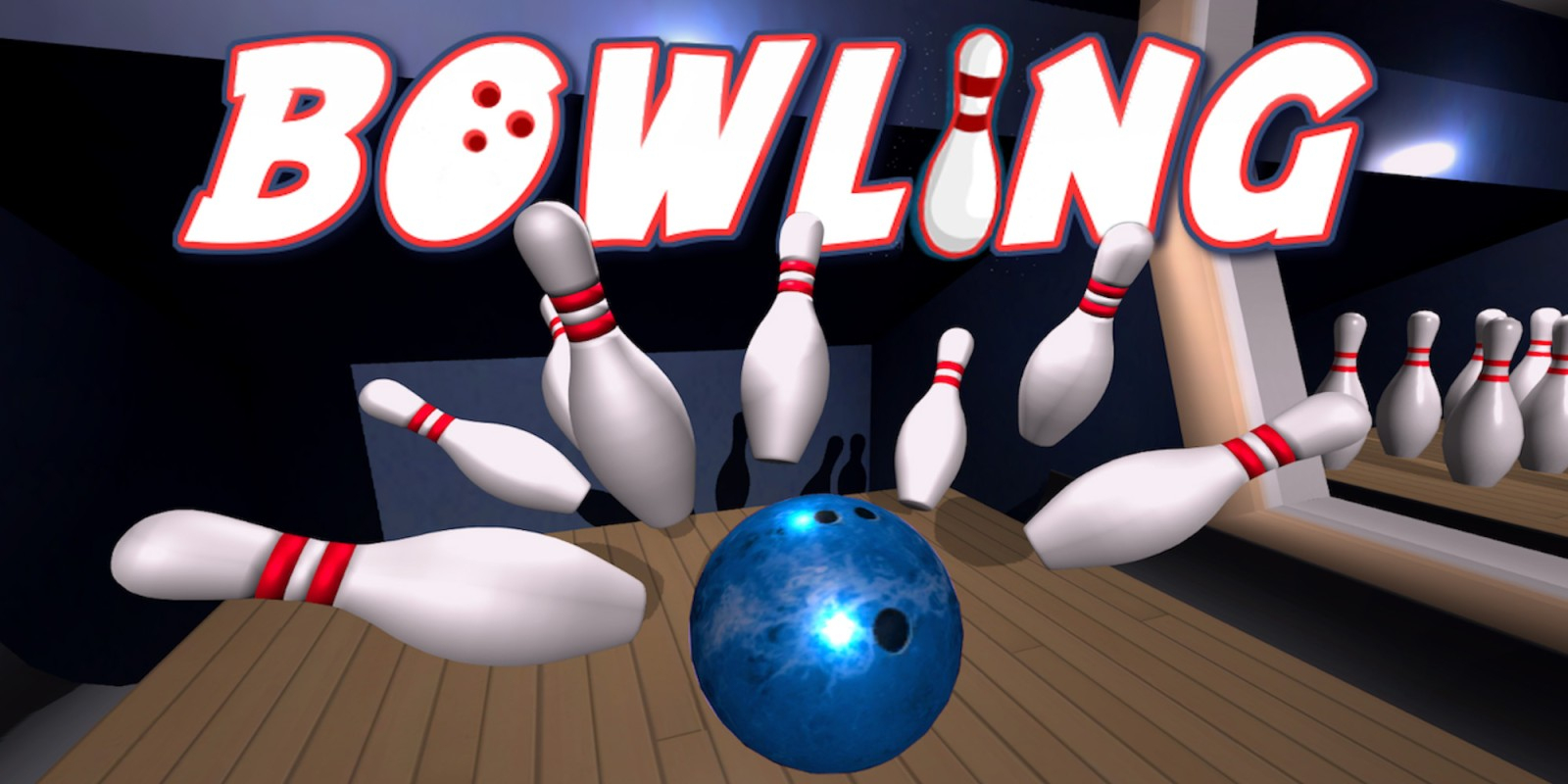 Bowling | Jeux À Télécharger Sur Nintendo Switch | Jeux concernant Jeux De Bouligue
