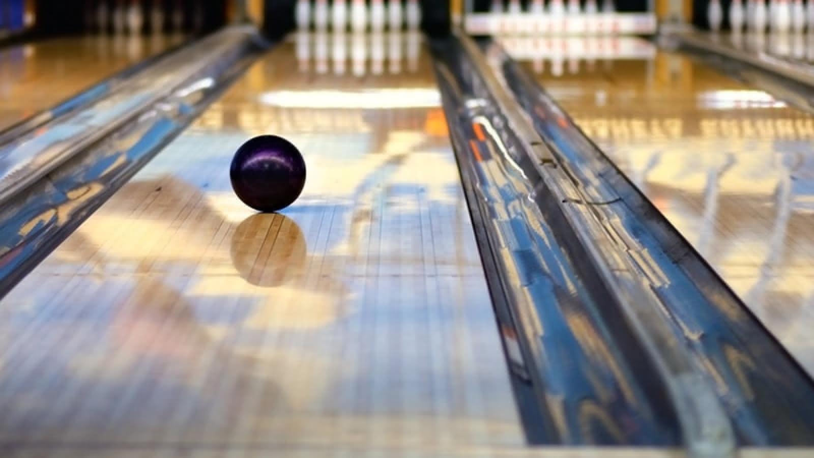 Bowling Palace (Bowling, Laser Game, Aire De Jeux) - Erstein destiné Jeux De Bouligue
