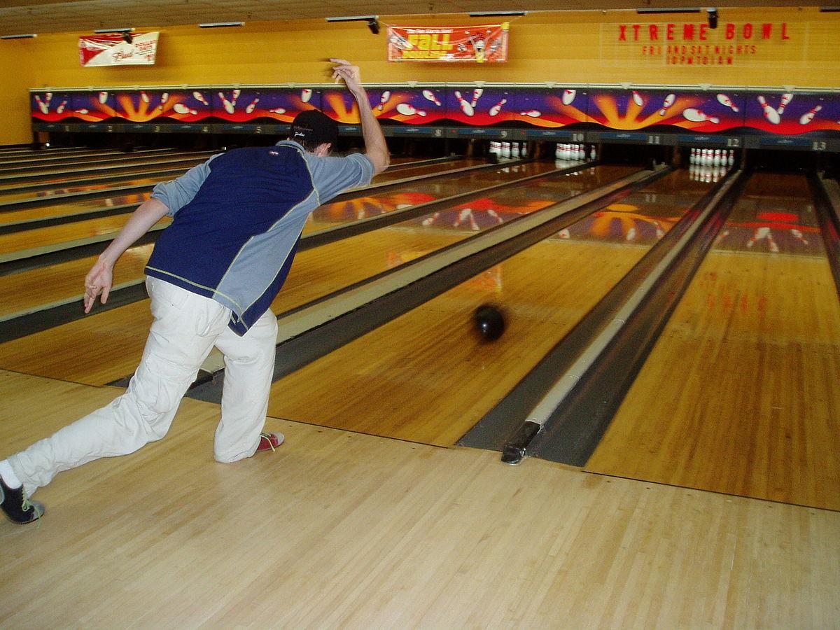 Bowling — Wikipédia avec Jeux De Bouligue