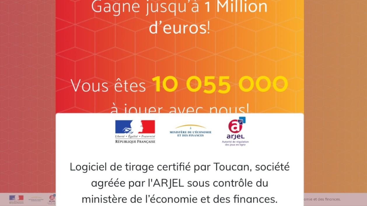 Bravoloto: L'application De Loto En Ligne « 100% Gratuit intérieur Jeux Des Différences Gratuit En Ligne