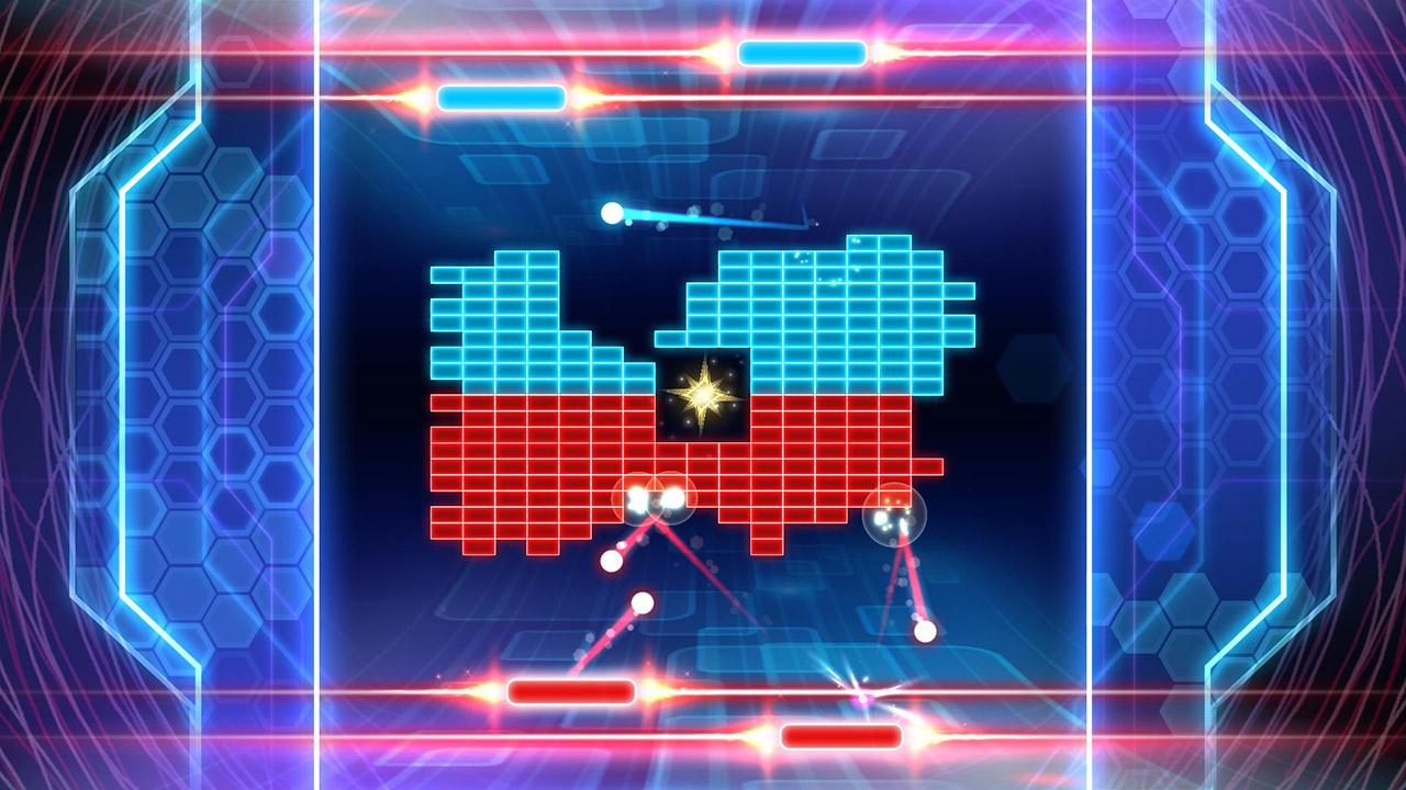 Brick Breaker | Jeux À Télécharger Sur Nintendo Switch tout Jeu De Casse Brique Gratuit