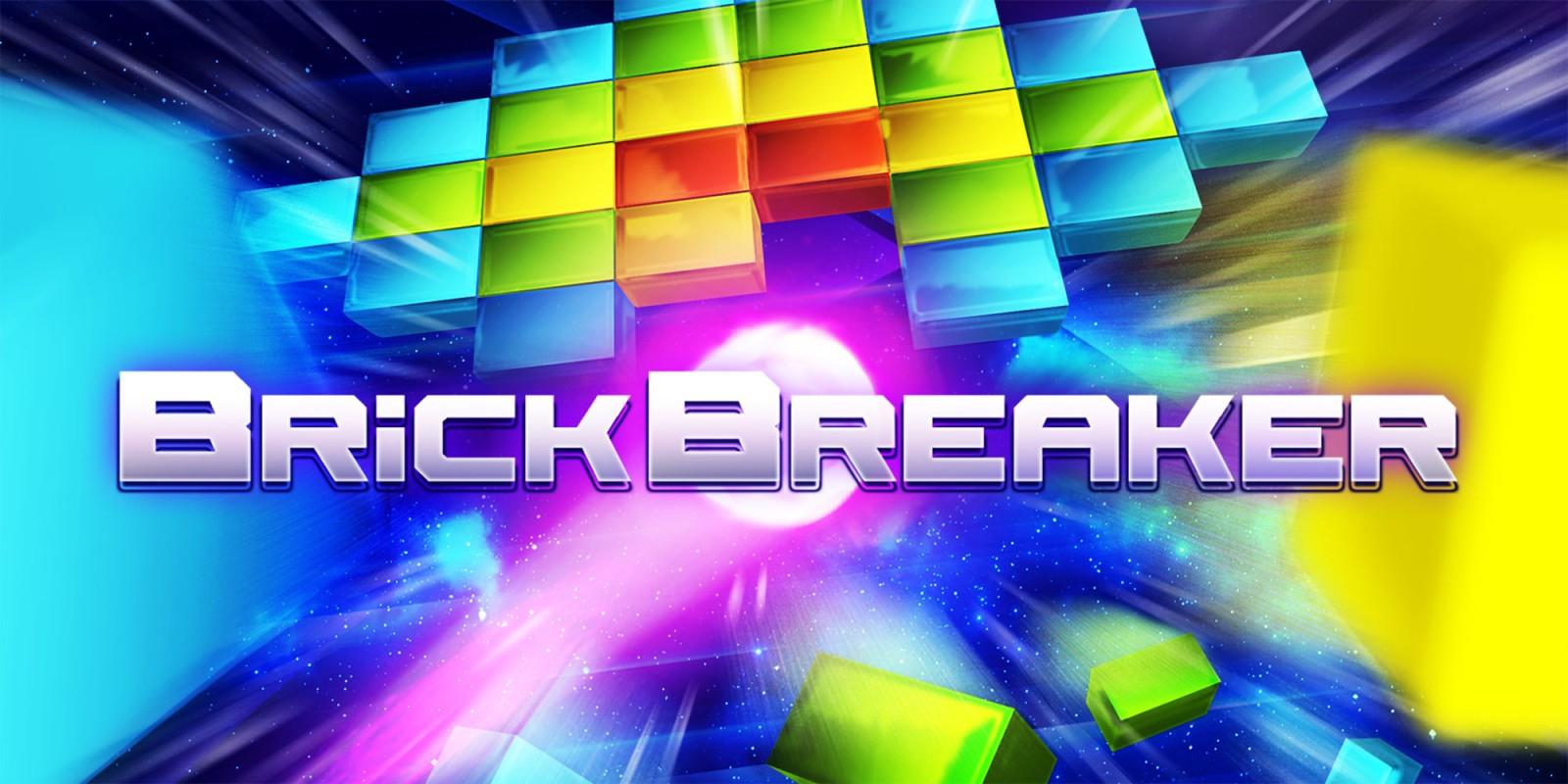 Brick Breaker | Jeux À Télécharger Sur Nintendo Switch tout Jeux De Casse Brique