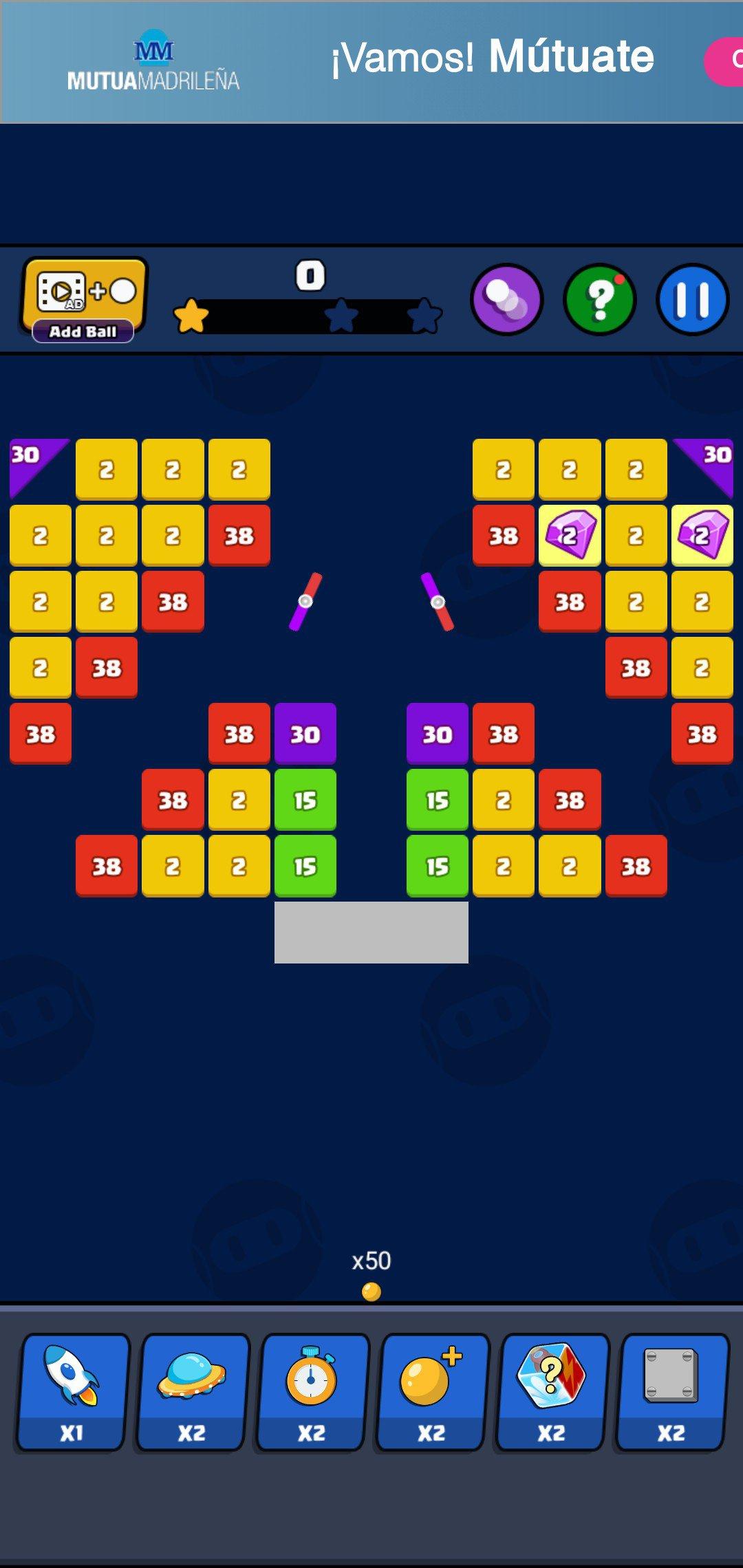 Bricks Ball Crusher 1.1.57 - Télécharger Pour Android Apk concernant Jeu De Brique Gratuit