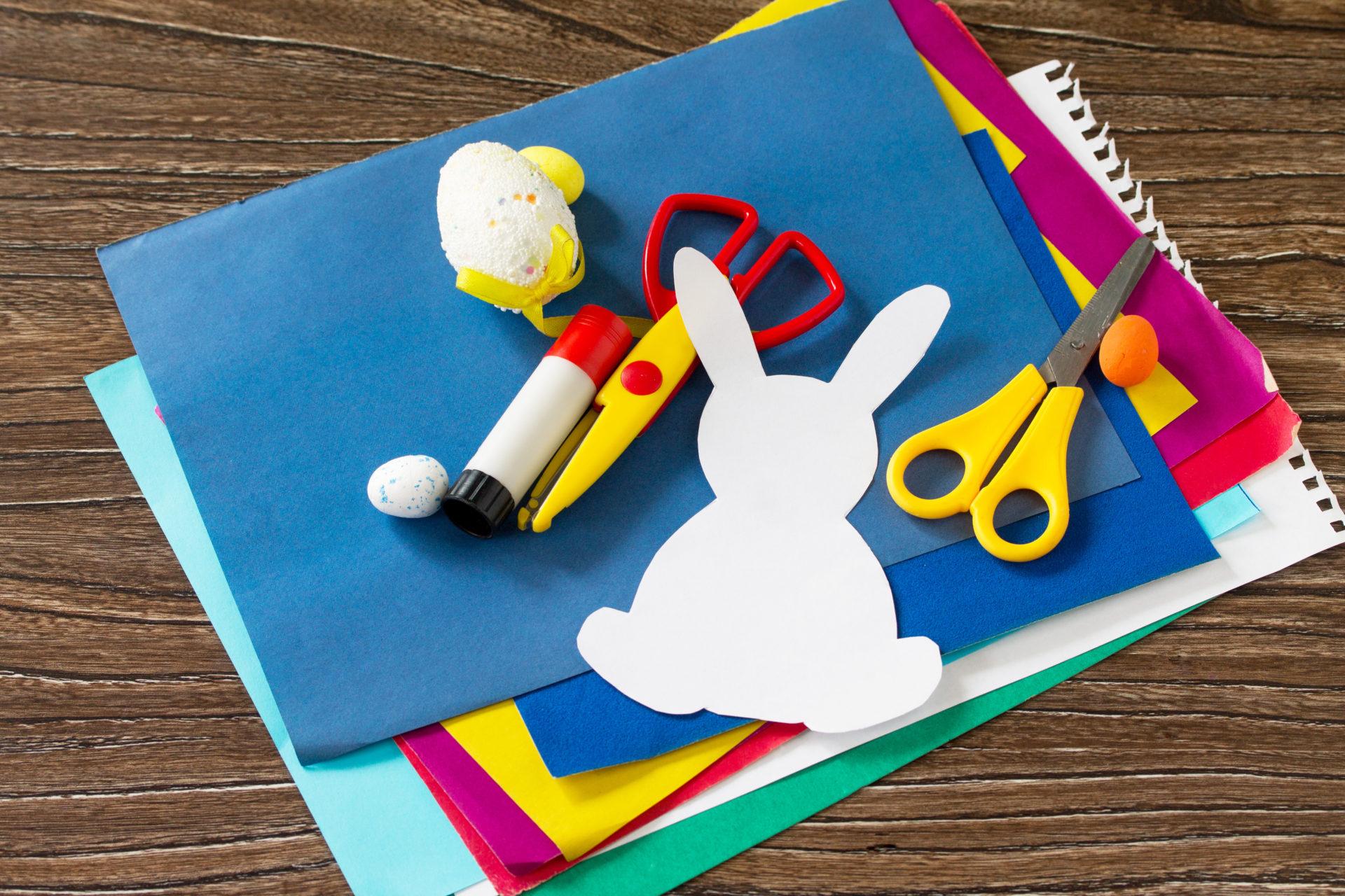 Bricolage Paques Maternelle Et Cp - Un Max D'idées encequiconcerne Activité Manuelle Enfant 4 Ans