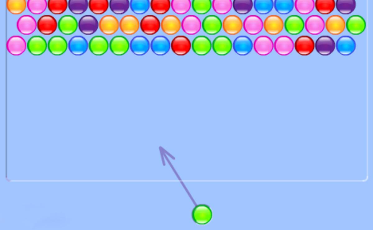 Bubble Hit - Jouez Gratuitement À Bubble Hit Sur Jeu.cc serapportantà Jeux De Bulles Gratuit