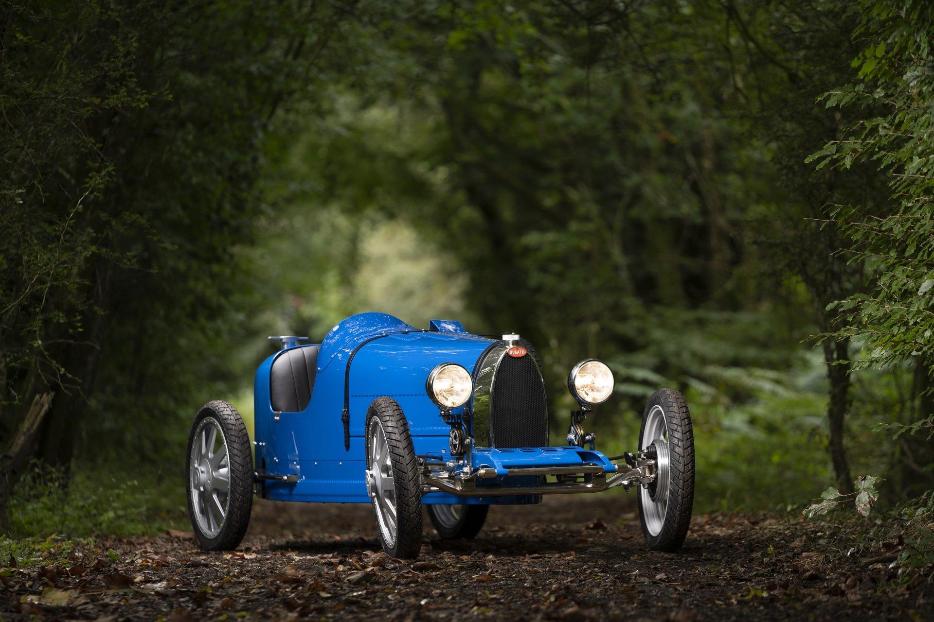 """Bugatti : Le """"jouet"""" Pour Enfant Facturé 30 000 € serapportantà Jouet Pour Voiture Bébé"""