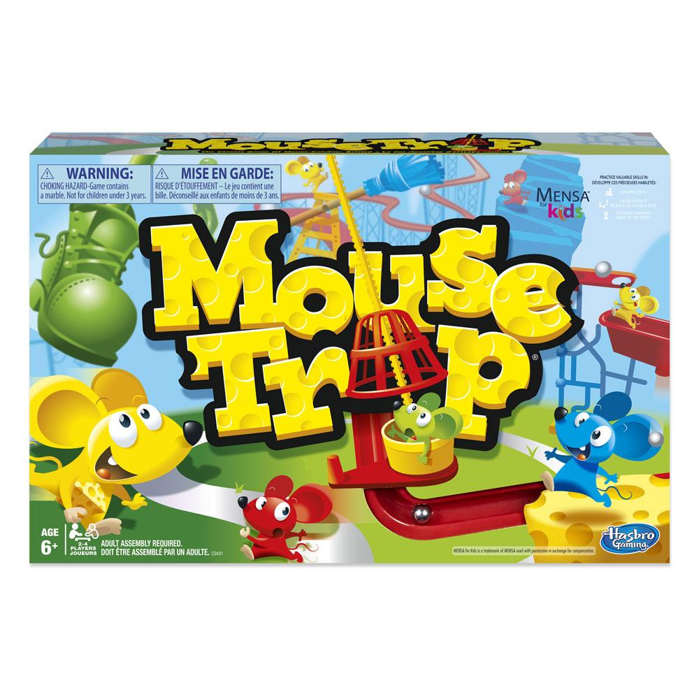 Buy Hasbro Gaming - Attrap'souris For Cad 29.99 | Toys R Us Canada dedans Puzzle Gratuit 3 Ans