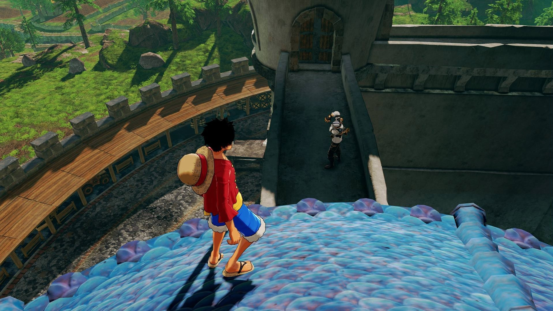 Buy One Piece World Seeker Steam encequiconcerne Jeux De Piece Gratuit