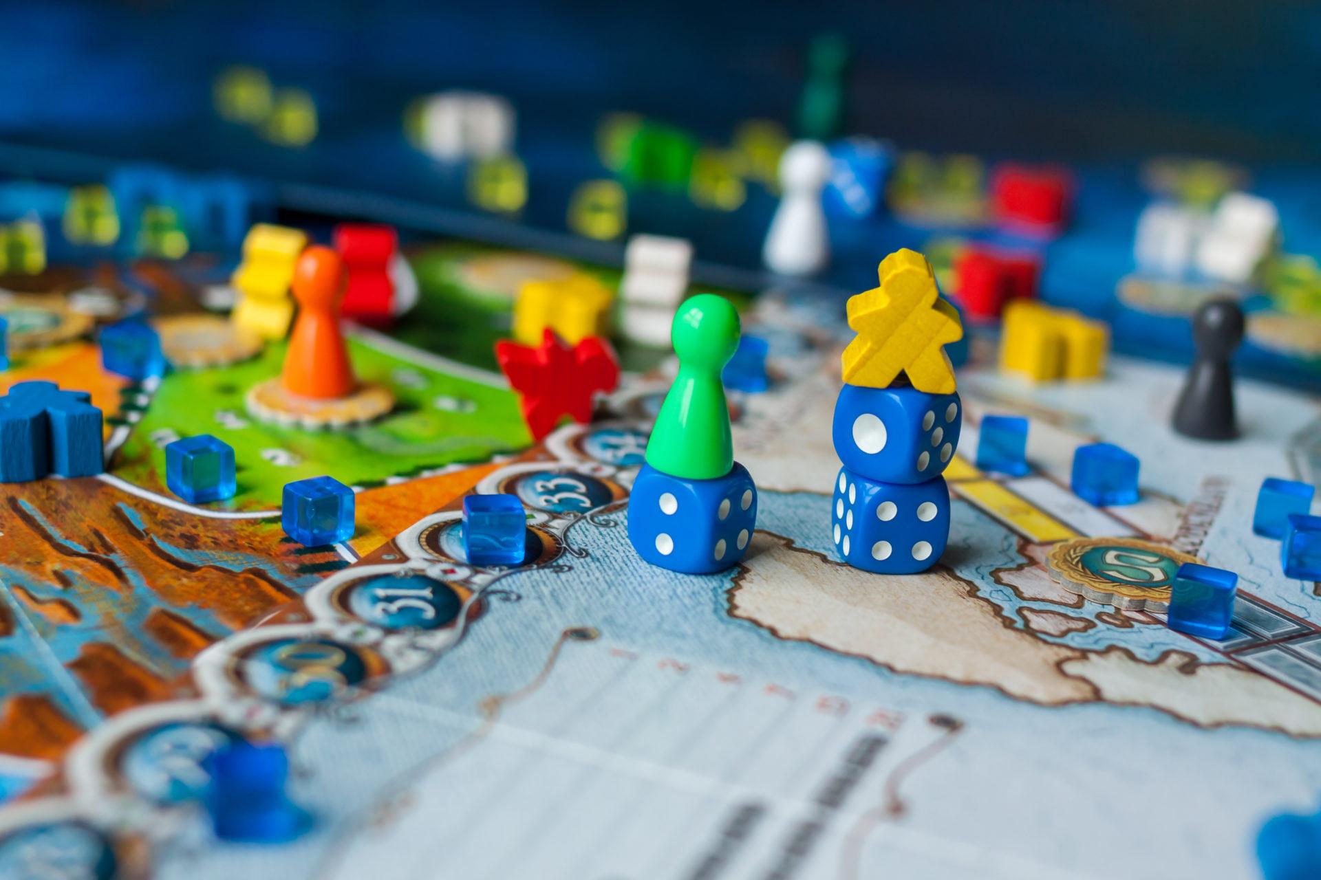Cadeau Enfant 4 Ans Anniversaire Ou Noel : Jeux De Société tout Jeux Pour Enfant De 4 Ans