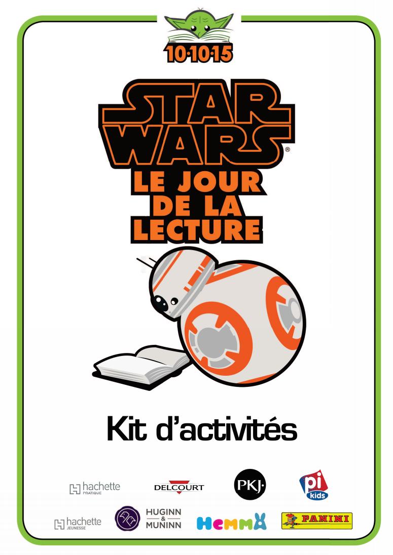 Cahier D'activités À Imprimer Sur Le Thème De Star Wars concernant Cahier D Activité A Imprimer
