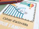Cahier D'activités Enfants Pour Les Vacances À Imprimer concernant Activité 3 Ans Imprimer