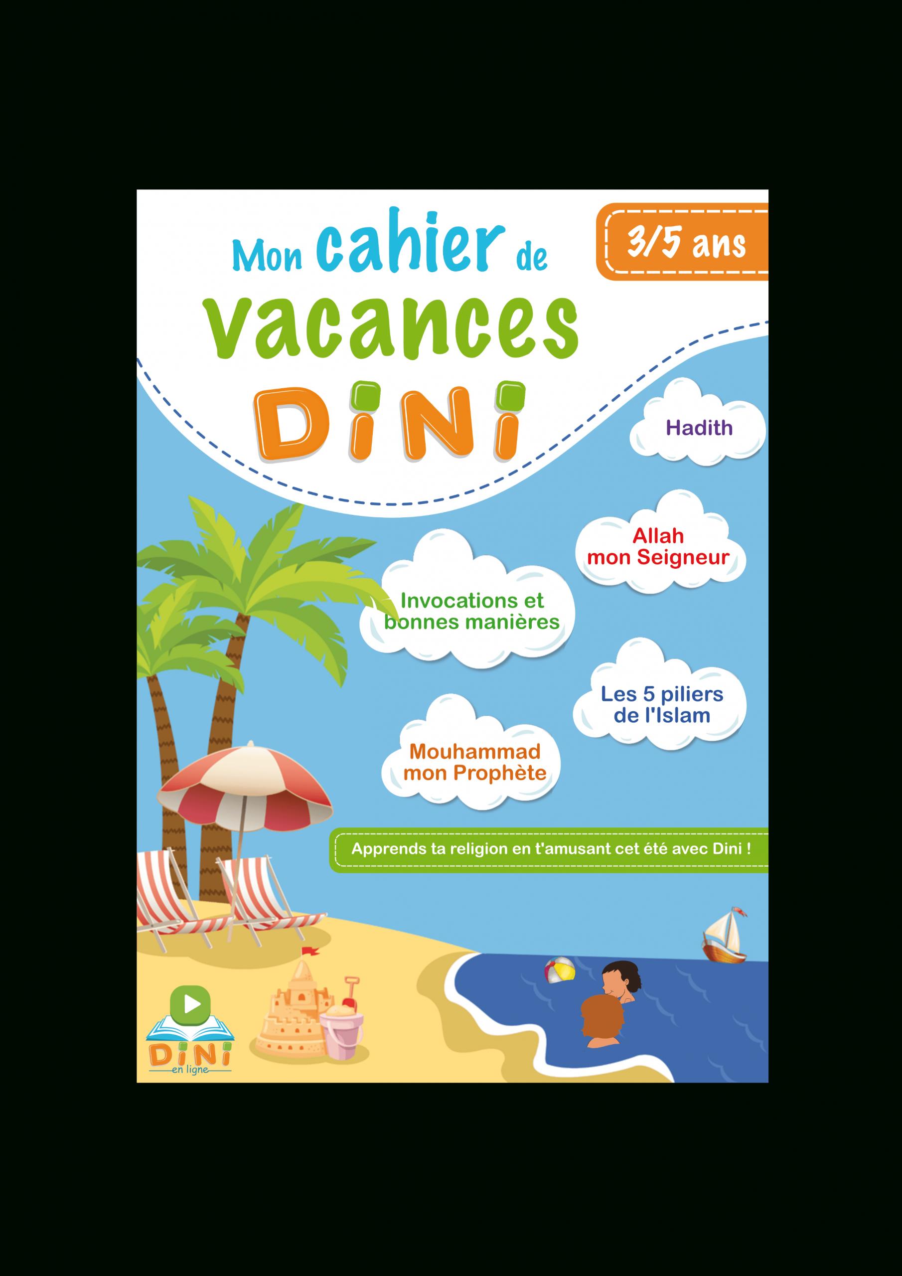Cahier De Vacances 45 Ans Free Epub | Android Developer à Cahier De Vacances Maternelle Pdf