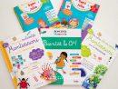 Cahiers De Vacances De La Grande Section Au Cp Pour L'été pour Cahier De Vacances Maternelle Gratuit A Imprimer