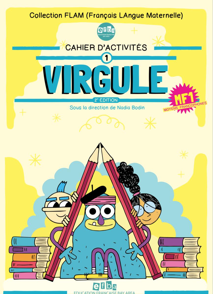 Cahiers Flam – Efba concernant Cahier De Vacances Maternelle Pdf