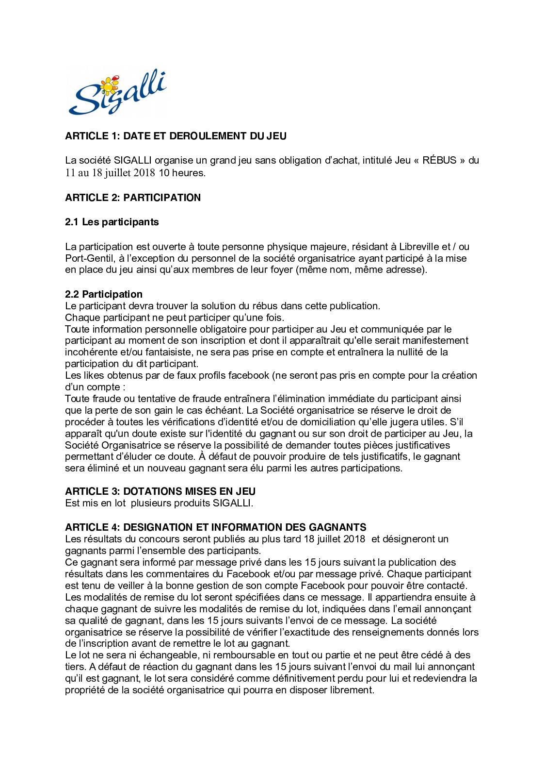 Calaméo - Règlement Jeu Rébus destiné Jeux Rebus
