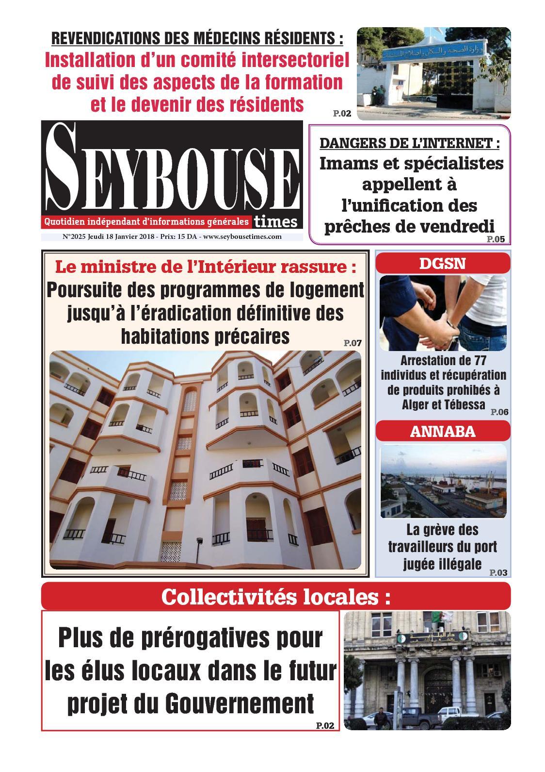 Calaméo - Seybousetimes 2025 avec Prohibé Mots Fléchés