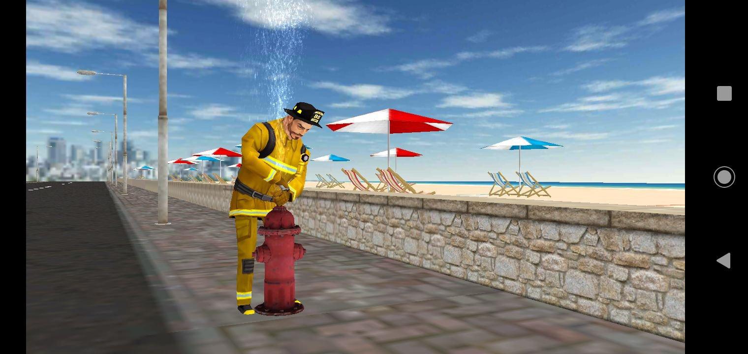 Camion De Pompier 1.1.0 - Télécharger Pour Android Apk tout Jeux De Camion De Pompier Gratuit