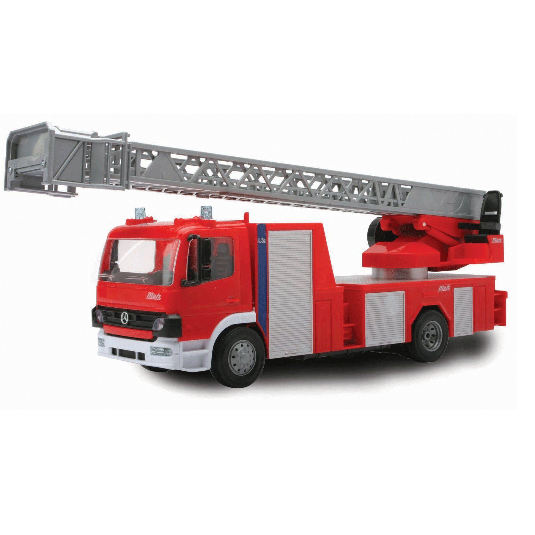 Camion De Pompier : Coloriage Gratuit D'un Camion De Pompier intérieur Jeux De Camion De Pompier Gratuit