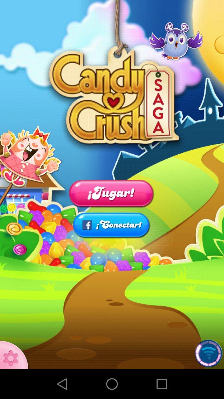 Candy Crush Saga 1.173.0.2 - Télécharger Pour Android Apk concernant Jeux Gratuits À Télécharger Pour Tablette