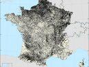 Carte Beziers : Cartes De Béziers 34500 intérieur Carte De France Grand Format