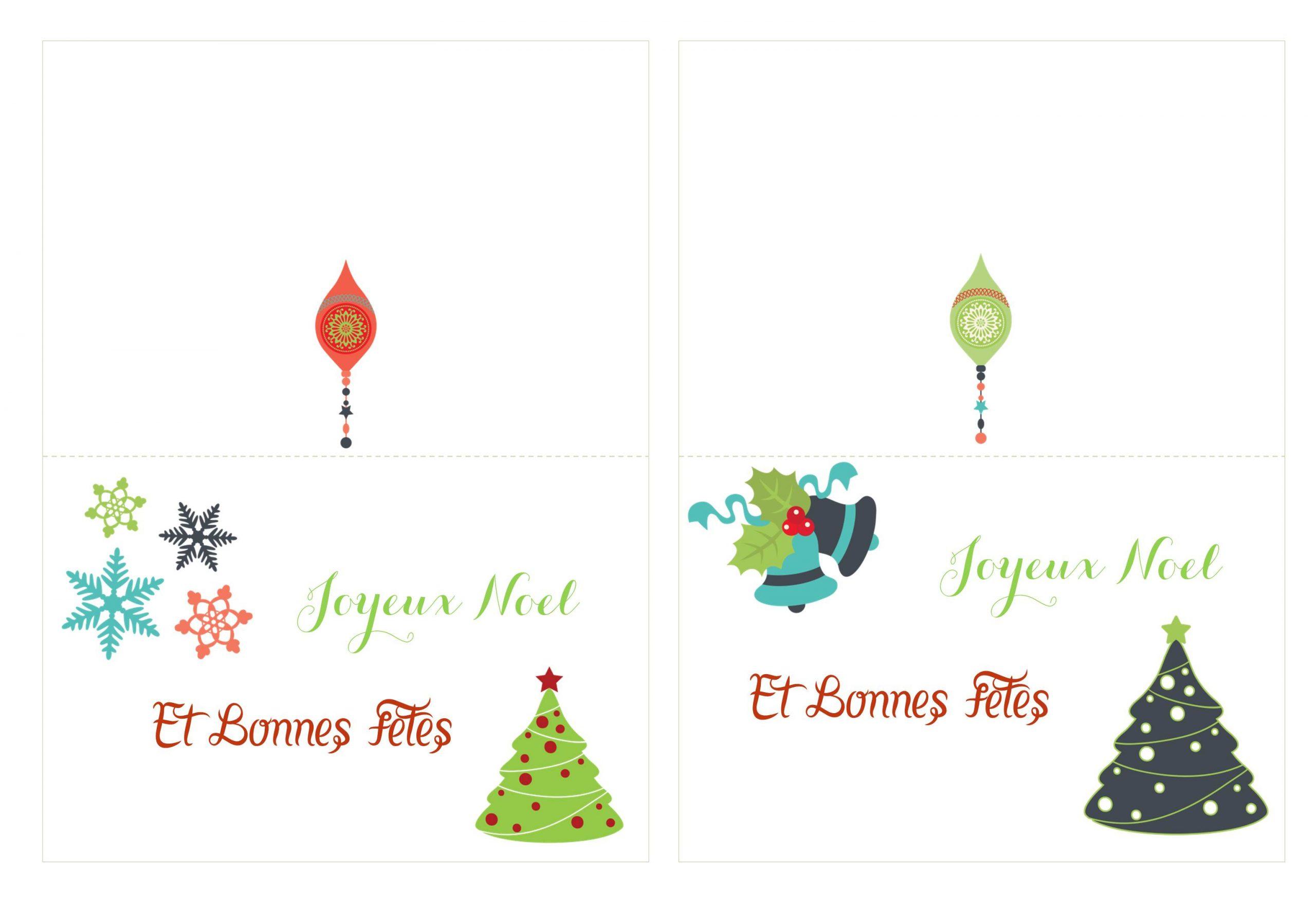 Carte De Noel Gratuit | Scrapbooking En Kit dedans Carte Joyeux Noel À Imprimer