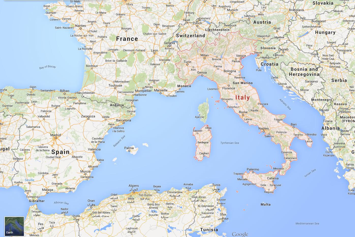 Carte Du Monde Pays intérieur Carte De La France Avec Ville