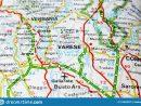 Carte Géographique De Pays Européen Italie Avec La Ville De destiné Carte Géographique De L Europe