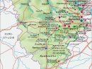 Carte, Plan Et Itinéraire Département Yvelines 78 encequiconcerne Carte Avec Les Departement