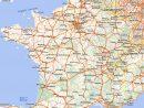Cartes De France : Cartes Des Régions, Départements Et pour Carte France Avec Region