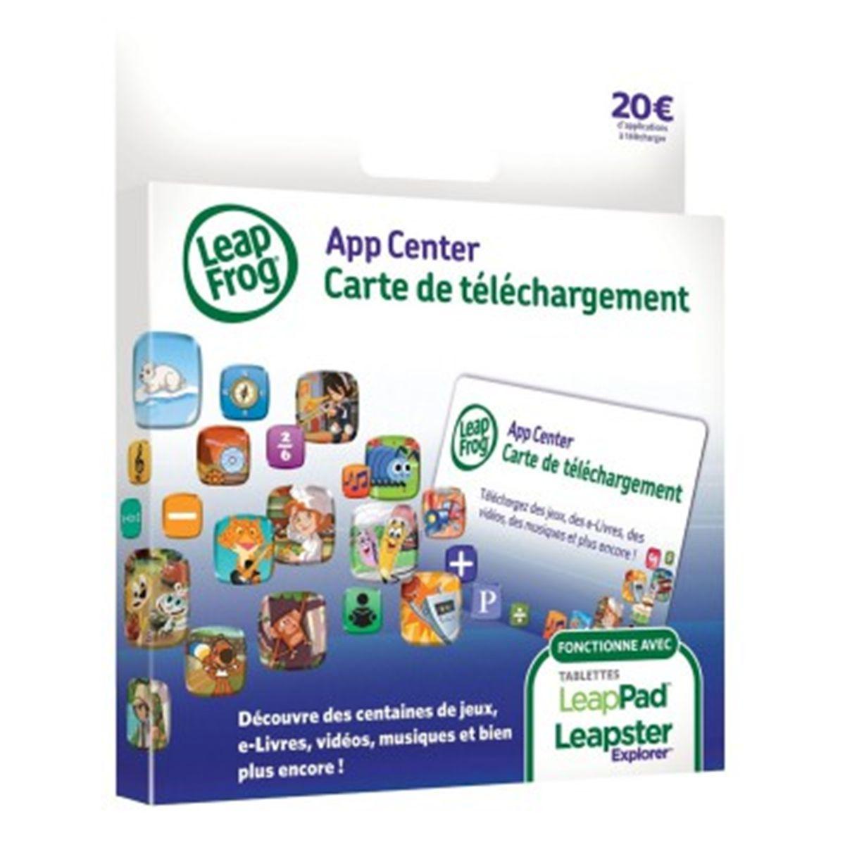 Cartes De Téléchargement App Center - Jeux Éducatifs - La destiné Telecharger Jeux Educatif Gratuit 4 Ans