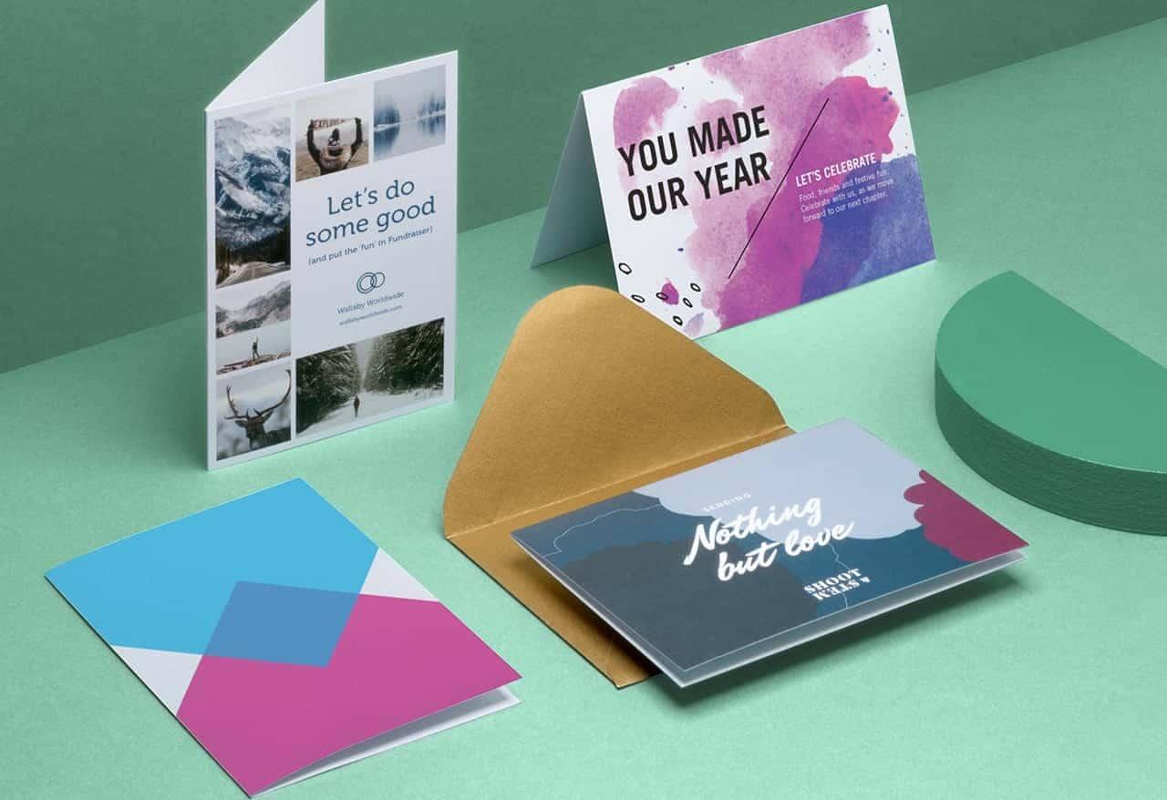 Cartes De Vœux avec Petite Carte De France A Imprimer