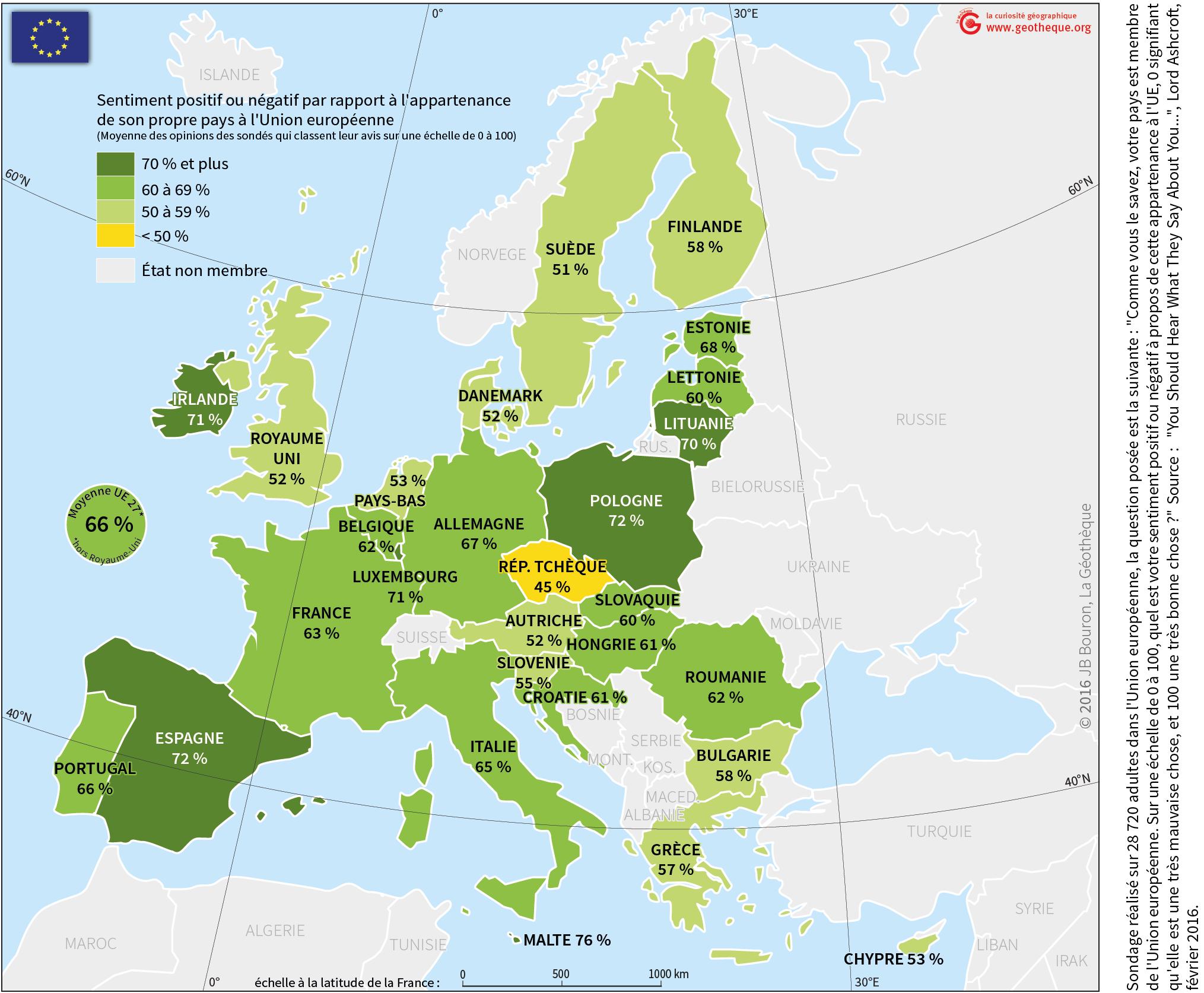 Cartograf.fr : Carte Europe : Page 8 intérieur Les Capitales De L Union Européenne