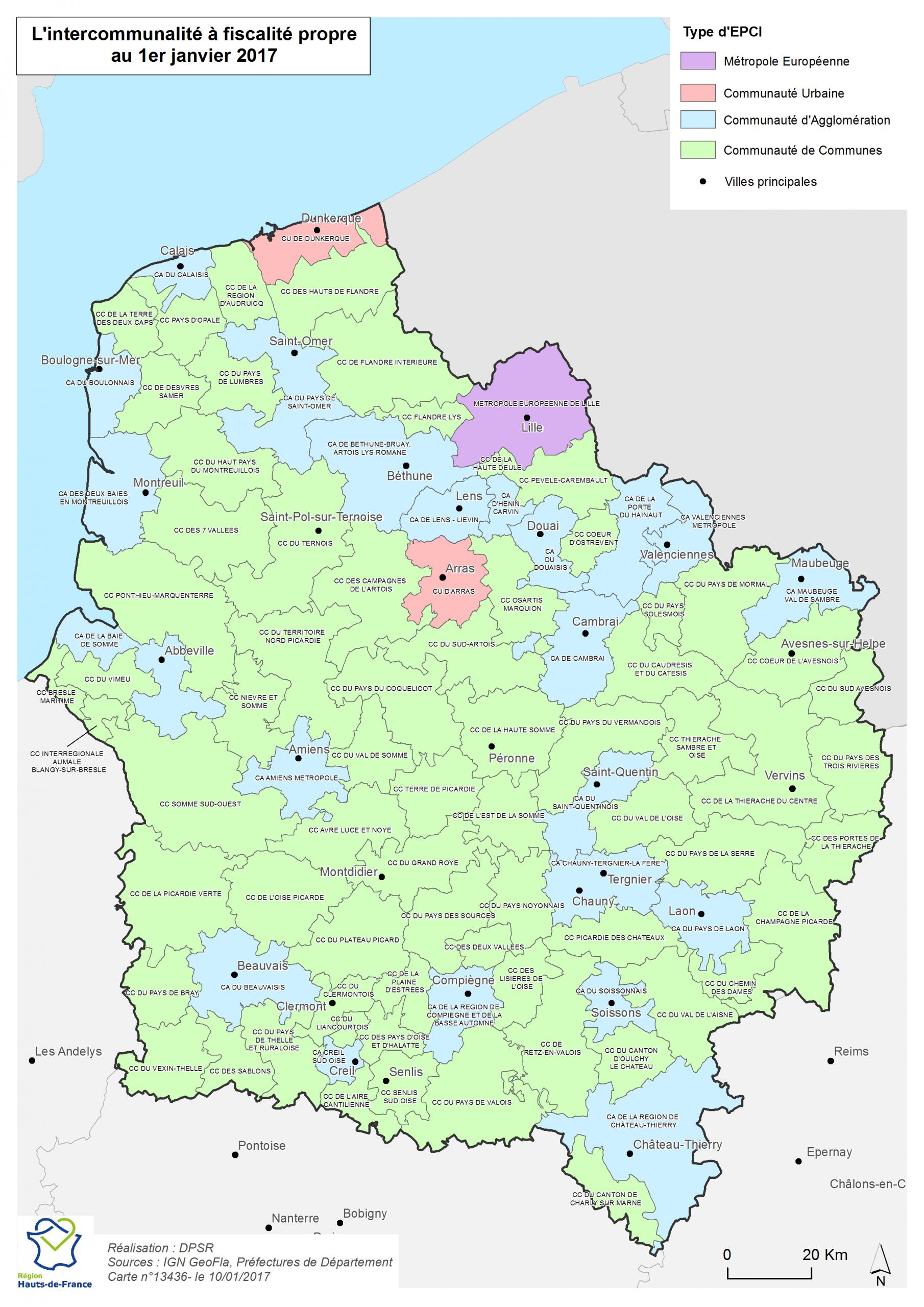 Cartothèque encequiconcerne Carte Région France 2017