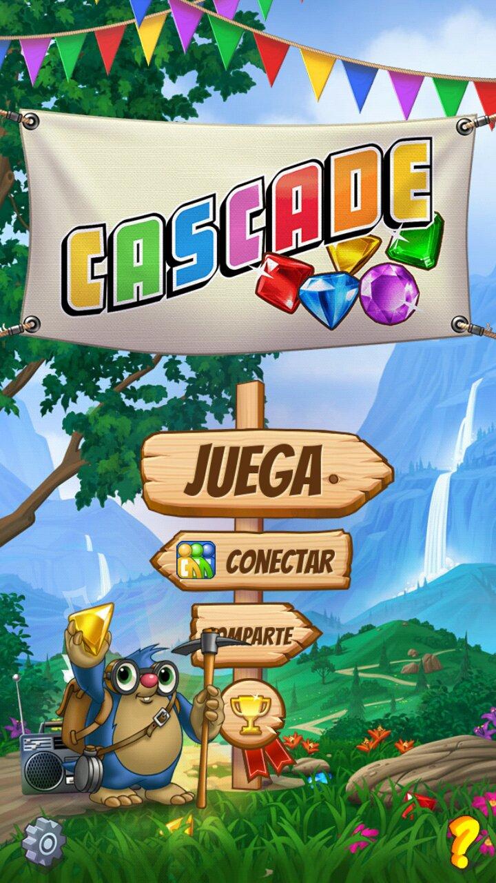Cascade 2.0.6 - Télécharger Pour Android Apk Gratuitement à Jeu De La Taupe
