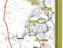 Cascades Du Hérisson Et Maison Des Cascades Du Hérisson - Cc concernant Carte De France Ludique