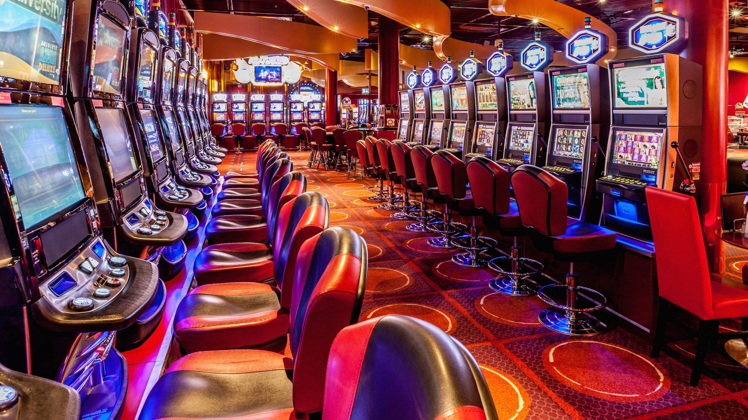 Casino En Ligne : Tout Ce Que Vous Devez Savoir Pour Jouer dedans Jeu Des Différences En Ligne