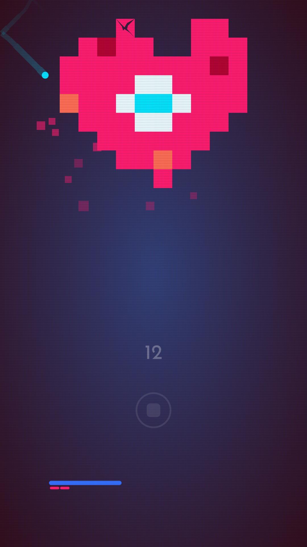 Casse-Brique - Pixel Breakout Art Pour Android - Téléchargez intérieur Jeux De Casse Brique