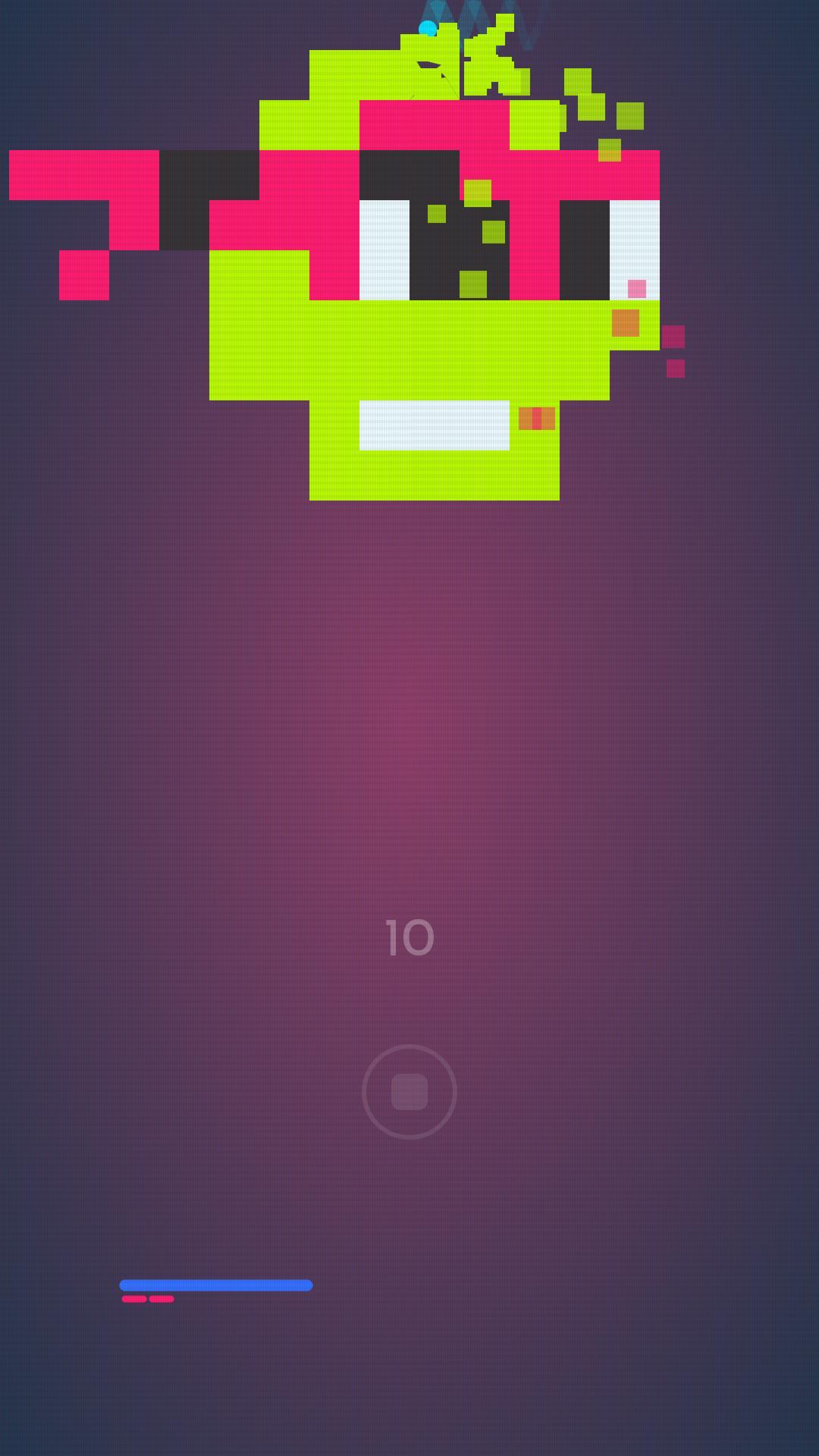 Casse-Brique - Pixel Breakout Art Pour Android - Téléchargez intérieur Le Casse Brique