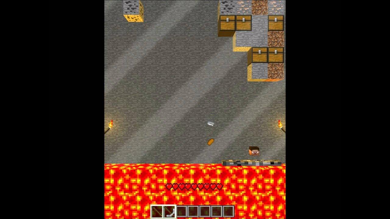 Casse Brique Version Minecraft En Python - dedans Le Casse Brique