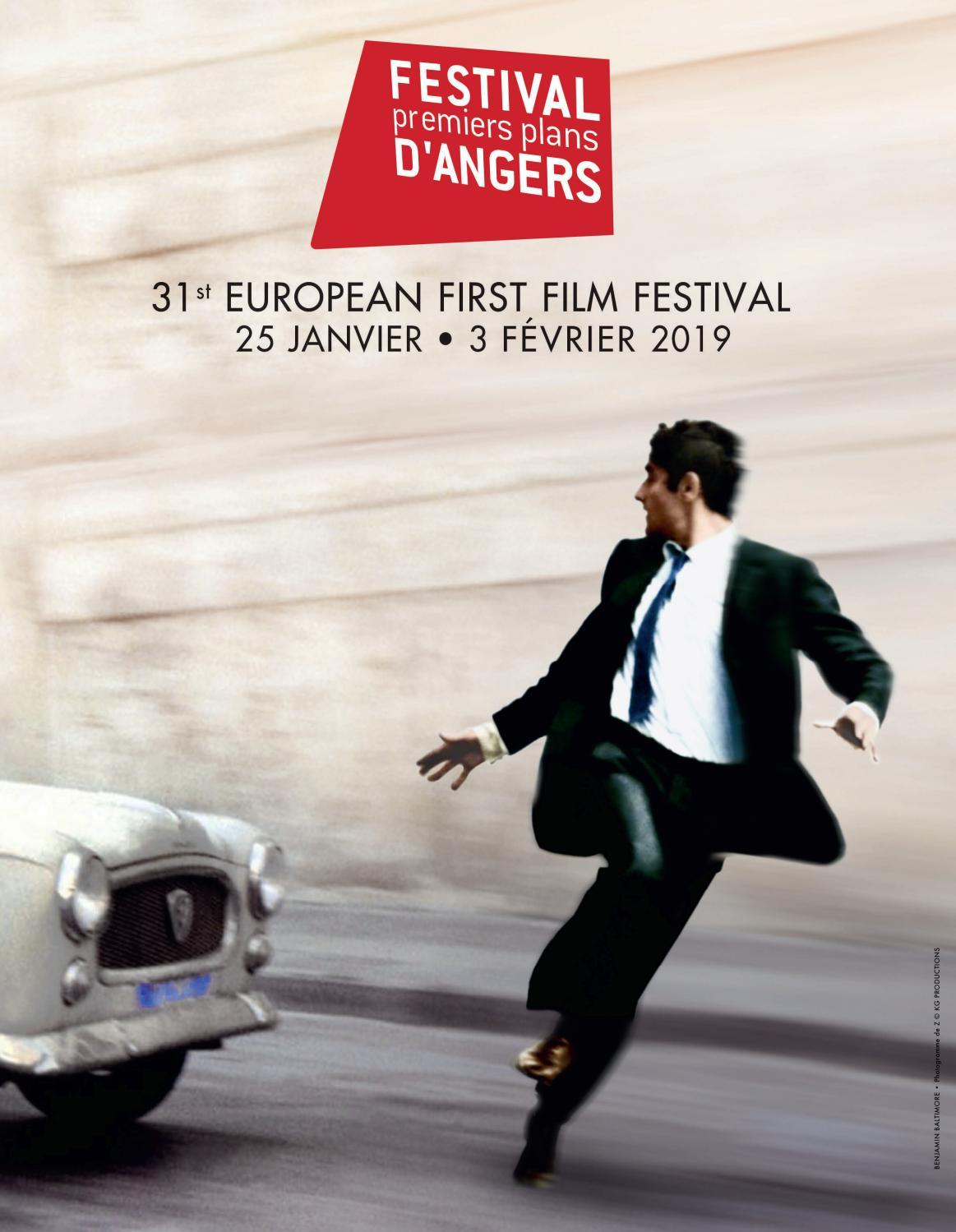 Catalogue Du Festival Premiers Plans 2019 By Premiers Plans tout Puzzle Gratuit Pour Fille De 3 Ans
