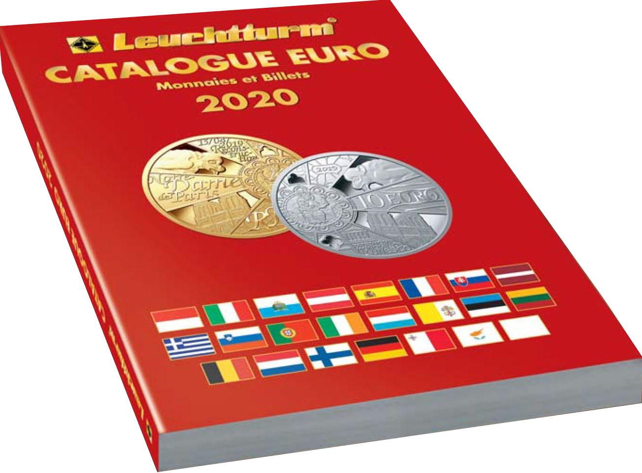Catalogue Euro Monnaies Et Billets encequiconcerne Billets Et Pièces En Euros À Imprimer