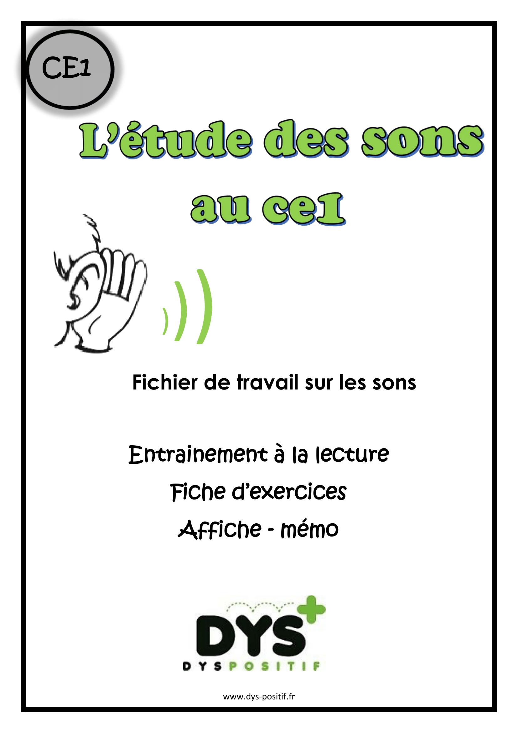 Ce1 - Fiches À Imprimer Et Exercices En Ligne Pour Les pour Fiche Français Ce1 Imprimer