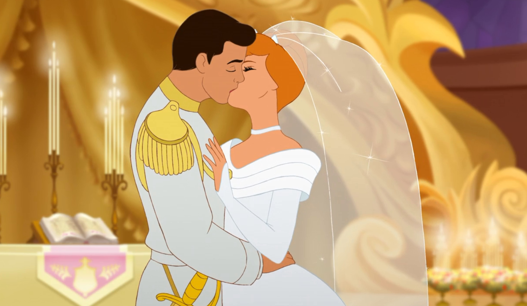 Cendrillon Wedding - Disney Photo (37796533) - Fanpop - Page 3 à Cendrillon 3 Disney