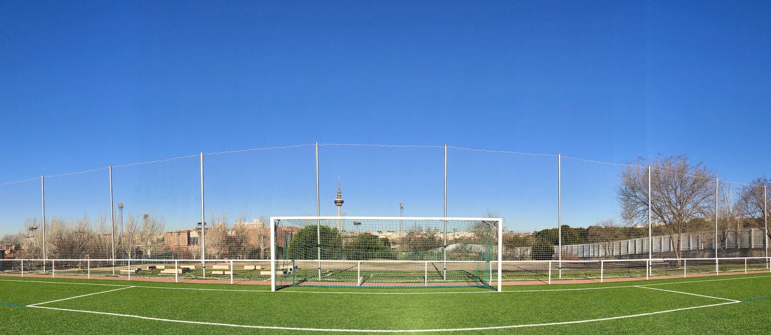 Centre De Formation De Gardien De But De Football - Centre à Jeux De Gardien De But